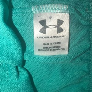 Under Armour Shorts - Women's under armour shorts